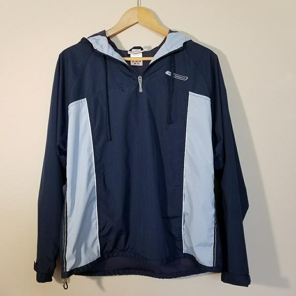7e0a967e854e4 Reebok Jackets   Coats   Vintage Medium Pullover   Poshmark